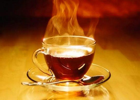 ആരോഗ്യം, ചൂടുചായ, ക്യാൻസർ പഠനം  health, hot tea, cancer, research