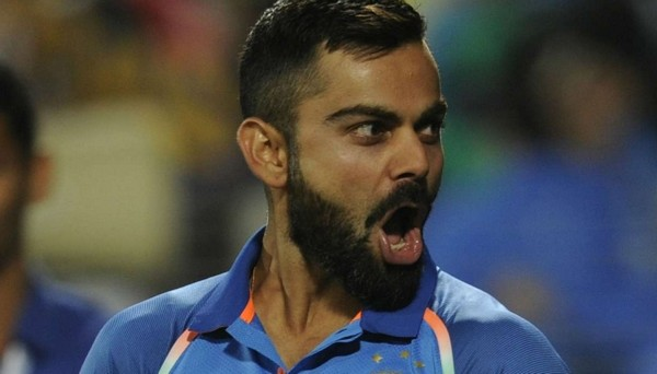 Virat Kohli becomes first Indian to score three consecutive tons in ODIs