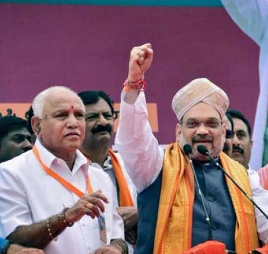 Karnataka Assembly Election 2018 Result Live Updates, കര്ണാടക നിയമസഭാ തെരഞ്ഞെടുപ്പ്: 2018, കര്ണാടക തെരഞ്ഞെടുപ്പ്, കര്ണാടക, സിദ്ധരാമയ്യ, ബി ജെ പി, യെദ്യൂരപ്പ, Karnataka Assembly Election 2018, Karnataka Election 2018, Karnataka, Karnataka Assembly Election, ശ്രീരാമലു