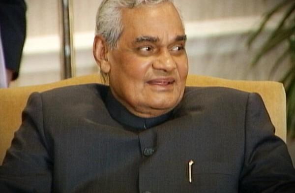 atal bihari vajpayee , bjp , admitted , ബിജെപി , അടല്ബിഹാരി വാജ്പേയി , എയിംസ് , ഡോ രൺദീപ് ഗുലേറി