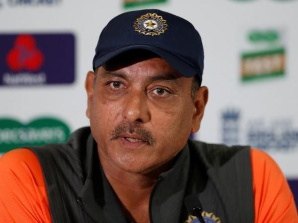 Ravi shastri , team india , cricket , dhoni , world cup , ക്രിക്കറ്റ് , ലോകകപ്പ് , ധോണി , വിജയ് ശങ്കര് , റായുഡു