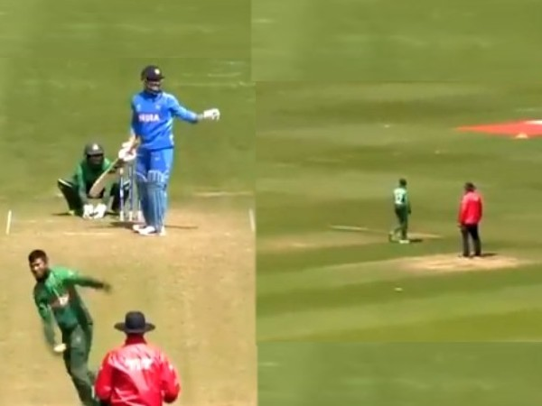 ms dhoni , bangladesh , world cup , team india , cricket , മഹേന്ദ്ര സിംഗ് ധോണി , രവി ശാസ്ത്രി , വിരാട് കോഹ്ലി , ധോണി , ബംഗ്ലാദേശ്
