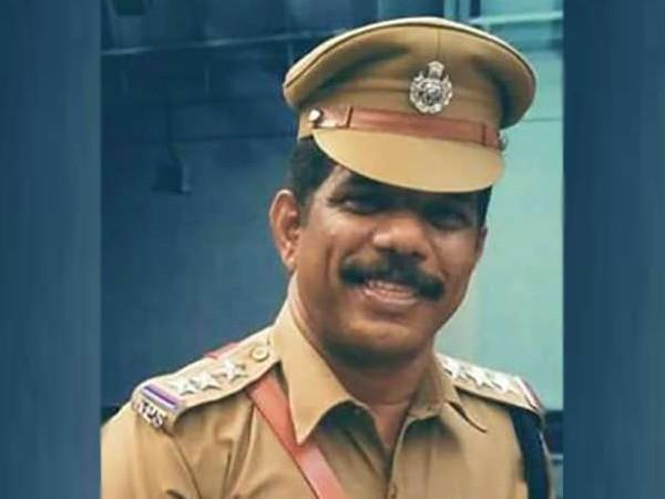 complaint , police , wife , circle inspector , വിഎസ് നവാസ് , പൊലീസ് , കാണാനില്ല , സി ഐ