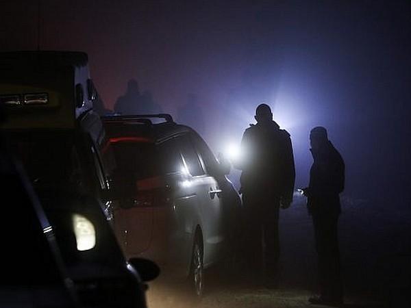 police , man , selfie , dead body , പൊലീസ് , യുവാവ് , ചെന്നൈ , പൊലീസ്