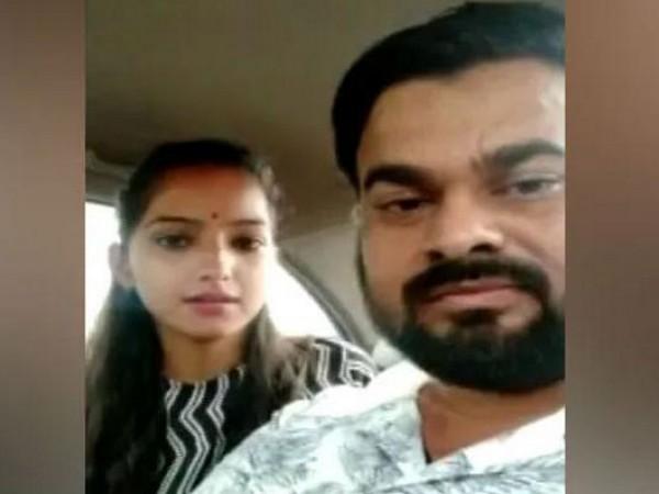 bjp lawmakers , daughter , alleges threat , രാജേഷ് മിശ്ര , ദളിത് , സാക്ഷി , ബിജെപി