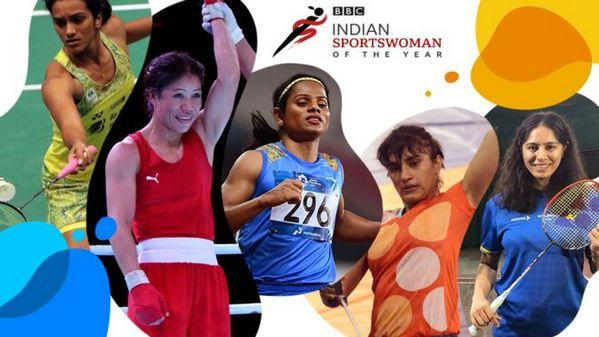 BBC News announced the Indian Sportswoman of the ...