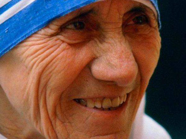 വനിതാദിനം, മദര് തെരേസ, Womens Day, Mother Teresa
