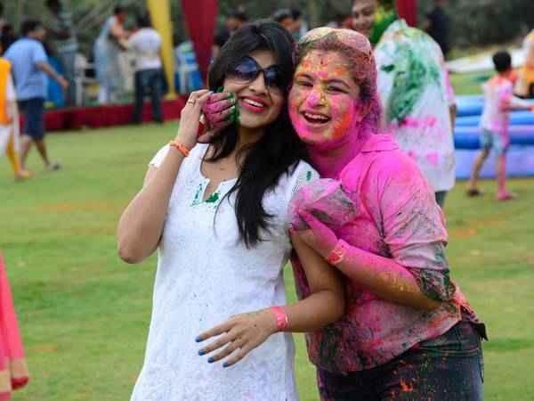 ഹോളി, നിറം, Holi Special, Colours, Holi