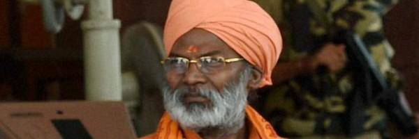 Sakshi Maharaj, Sakshi Maharaj speech, Sakhi Maharaj meerut, Sakshi Maharaj latest, Sakshi , opulation rise , Muslims , BJP , Narendra modi
