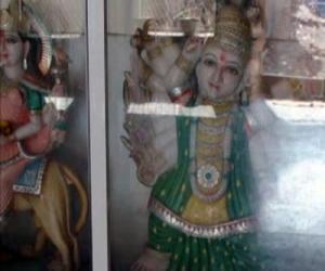 ത്രിവിക്രമ ക്ഷേത്രം