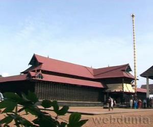 ആറന്മുള ക്ഷേത്രം