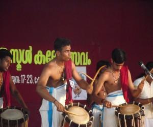 കലോത്സവം 2011