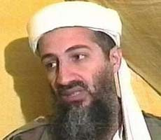 osamabin laden