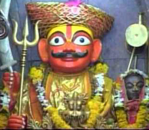 khandoba