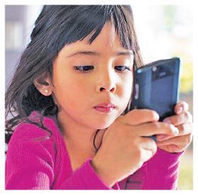 kids mobile games