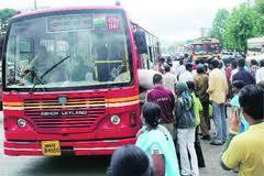 pmp buses