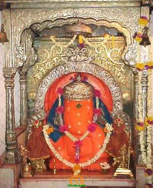 mayureshwar