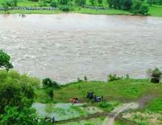 savitri river