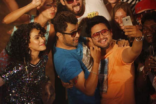 fuge marathi film