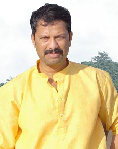 sanjay khapare