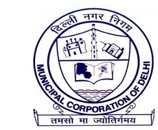delhi muncipal corporation