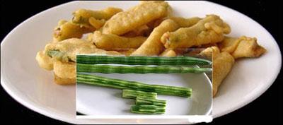 veg recipe