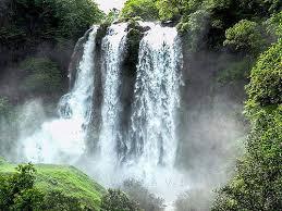 ranpet waterfall