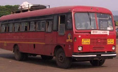 st bus stand