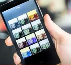 virus app mobile
