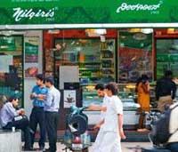 nilgiri dairy products