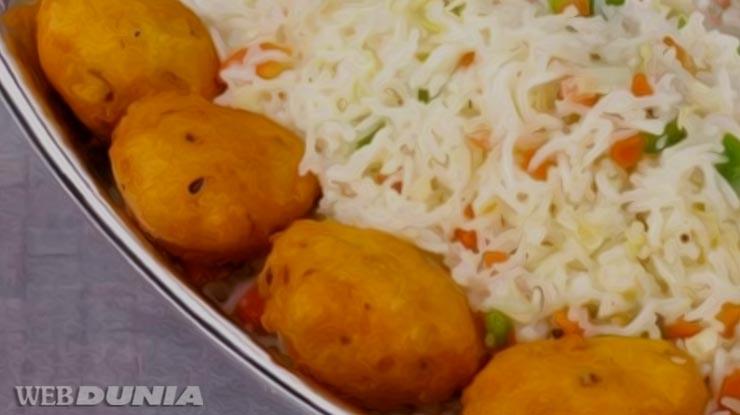vada bhat