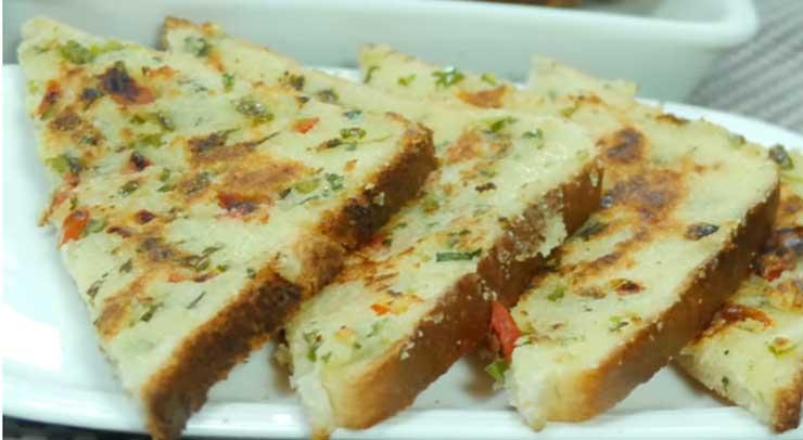 rawa tost