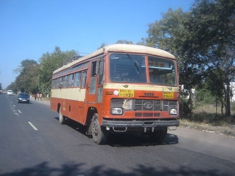 st bus