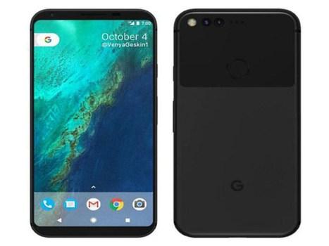 i phone google