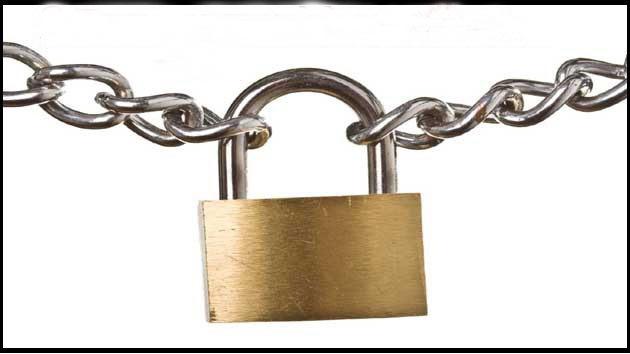 vastu lock