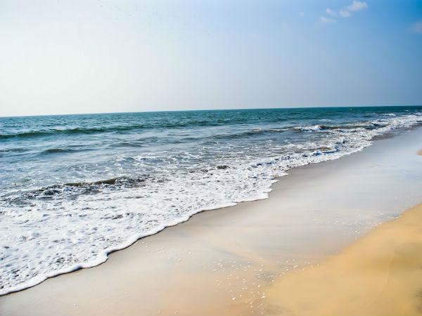 beaches-kerala