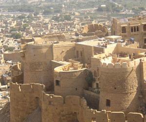 राजस्थान नगरी