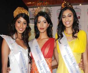 फेमिना मिस इंडिया 2010