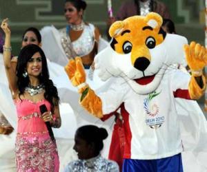 राष्ट्रकुल स्पर्धा 2010