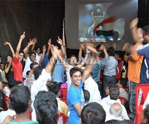 विश्वकरंडक 2011 : ऐतिहासिक विजय