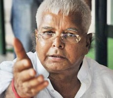 Bihar: Rabri Devi's supporters clash with Saran district officials
