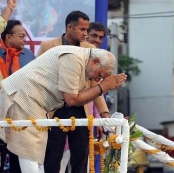 Modi to take oath as Prime Minister on May 26: Rajnath Singh