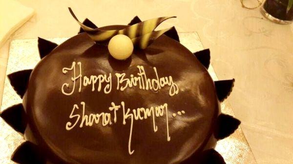 Sarathkumar Birthday, சரத்குமார் பிறந்தநாள், ராதிகா