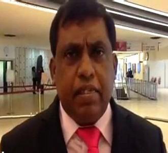 தமிழ்த் தேசியக் கூட்டமைப்பு பிரதிநிதிகள் ஜெனீவா செல்கின்றனர்