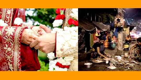 மகளின் திருமணத்தை முன்னிட்டு பரிசாக 90 ஏழைகளுக்கு வீடுகள் கட்டிக்கொடுத்த தந்தை