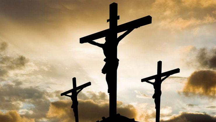 இயேசு சிலுவையில் அறையப்பட்டதை நினைவு கூறும் புனித வெள்ளி! 1522302067-4913