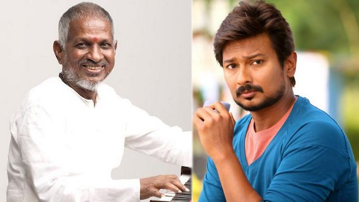 Udhayanidhi as Blind in his next with Myshkin