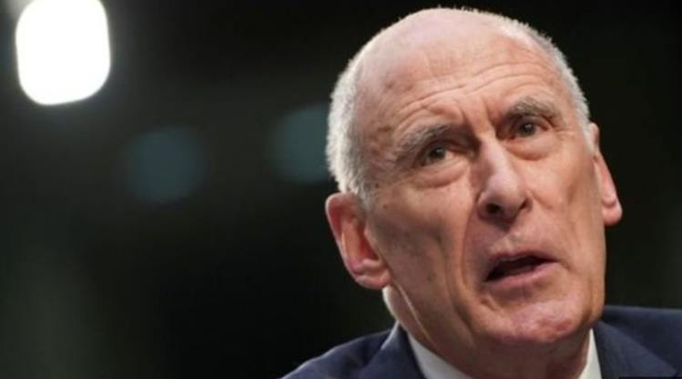 US Intelligence chief