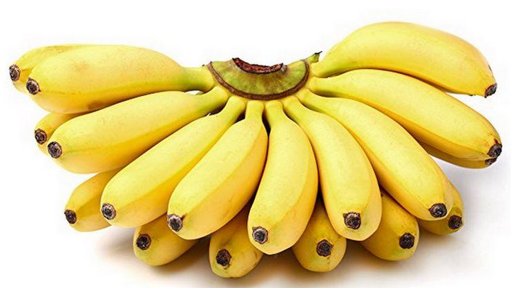 Poovan Banana Benefits