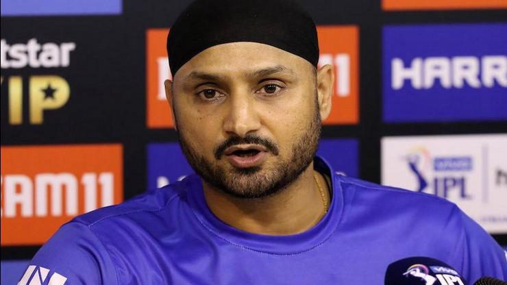 Harbhajan Singh  suggests Spinners for 2nd ODI